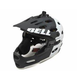 BELL BELL SUPER 2R CONVERTIBLE MIPS