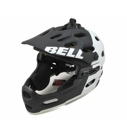 BELL SUPER 2R CONVERTIBLE MIPS
