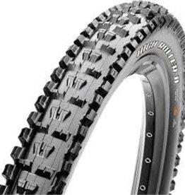 Maxxis Maxxis, High Roller II, 29''x2.50, 3C Maxx Terra, EX, Wide Trail, Tubeless Ready, 60TPI, Black