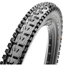 Maxxis Maxxis, High Roller II, 29''x2.50, 3C Maxx Terra, EX, Wide Trail, Tubeless Ready, 60TPI, Black