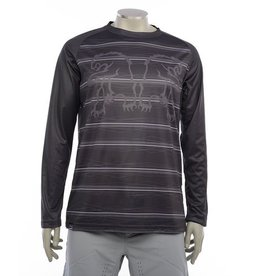 chromag CHROMAG DOMINION JERSEY - LS