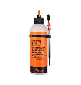 Orange Seal Orange Seal 8oz Sealant Refill Bottle