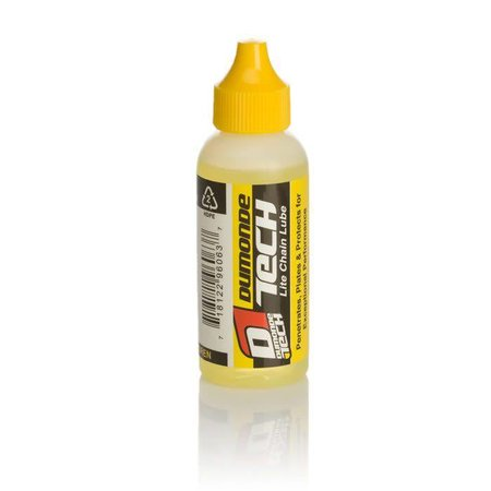 DUMONDE TECH Dumonde Tech Pro X Lite Lube 4oz Bottle (120mL)