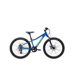 "MARIN BICYCLES 2019 BAYVIEW TRAIL 24"" WHEEL"
