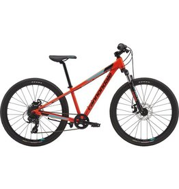 "CANNONDALE 2019 CANNONDALE TRAIL 24"" WHEEL"