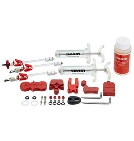 Sram SRAM PRO BLEED KIT W/ DOT 5.1