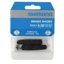 Shiman, Y8FN98090, R55C3, BR-7900, Brake pad inserts, Pair