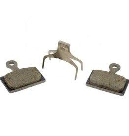 Shimano Metal Pad (K04S) & Spring