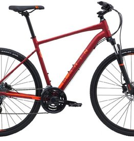 MARIN BICYCLES 2020 MARIN SAN RAFAEL DS2