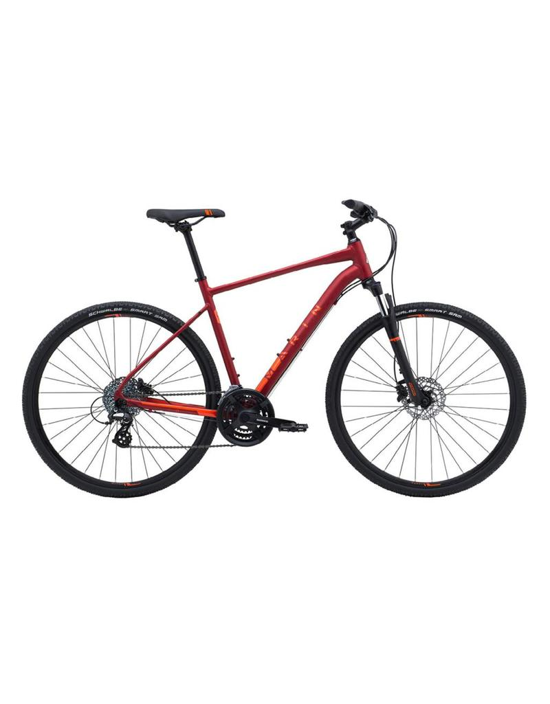MARIN BICYCLES 2019 MARIN SAN RAFAEL DS2