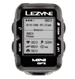 Lezyne Lezyne, Mini GPS, Cyclocomputer