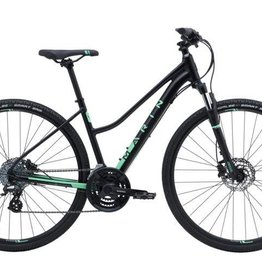 MARIN BICYCLES 2020 MARIN SAN ANSELMO DS2