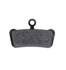 Sram Sram, Trail/Guide, Disc brake pad, Organic, steel back plate