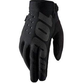 100% Youth Brisker Glove