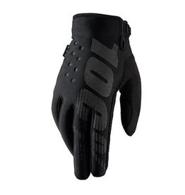 100% 100% Youth Brisker Glove