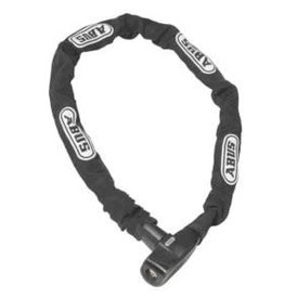 Abus Abus, 685 Shadow, Chain with key lock, Black/6mm/110cm