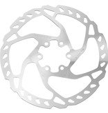Shimano ROTOR FOR DISC-BRAKE, SM-RT66, M 180MM 6-BOLT TYPE,