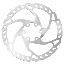 ROTOR FOR DISC-BRAKE, SM-RT66, M 180MM 6-BOLT TYPE,