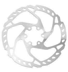 Shimano Shimano, SM-RT66, Rotor, 180mm, ISO