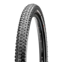Maxxis, Ardent Race, 29x2.35, Flding, 3C Maxx Speed, Tubeless Ready, EX, 120TPI, 60PSI, Black