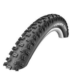 Schwalbe, Tough Tom, Tire, 27.5''x2.35, Wire, Clincher, SBC, KevlarGuard, 50TPI, Black