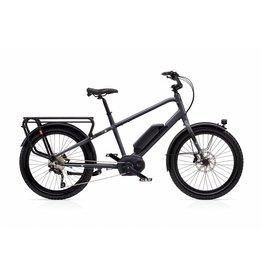 BENNO Benno Boost-E Cargo Bike