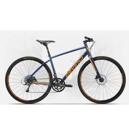Devinci Devinci Hex Claris XL Navy/Orange/Blue