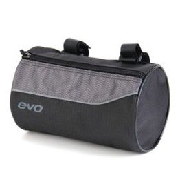 EVO, E-Cargo Roll Up, Handlebar bag, 8-1/2'' x 5''