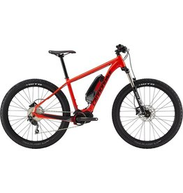 CANNONDALE 2018 CANNONDALE CUJO NEO 2, MD, Acid Red