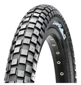 Maxxis Maxxis, Holy R0ller, 20x2.20, Wire, Dual, Clincher, 60TPI, 60PSI, Black