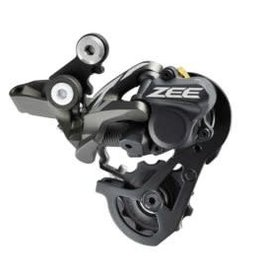 Shimano REAR DERAILLEUR, RD-M640, ZEE, SS 10-SPEED TOP-NOMAL, SHADOW PLUS DESIGN, DIRECT ATTACHMENT, FOR FR, 11-32/11-36T SETTING, IND.PACK