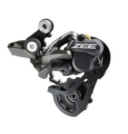 Shimano SHIMANO RD-M640, ZEE, 10-SPEED TOP-NOMAL,  11-32/11-36T SETTING