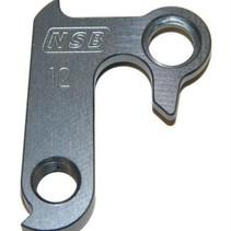 NSB Norco VPS 12mm Hanger