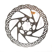 Shiman, SM-RT56, Rtr, 160mm, IS, fr resin pads nly