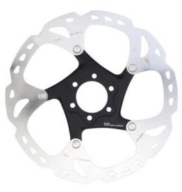 Shimano ROTOR FOR DISC-BRAKE, SM-RT86, M 180MM 6-BOLT TYPE,