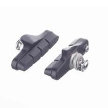 SHIMANO BR-5800 R55C4 Cartridge - Type Brake Shoe
