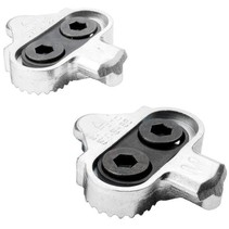 SM-SH56 CLEAT ASSEMBLY,PAIR W/O CLEAT NUTS,MULTI-RELEASE
