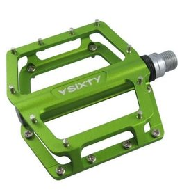 V SIXTY V SIXTY 184 MACHINED FLAT PEDAL