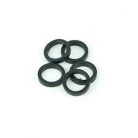 13mm Crush Washer, Plastic, Sold Individually