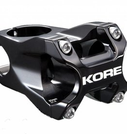 "KORE Repute M35 Stem 50mm 1-1/8"" Polished Black"