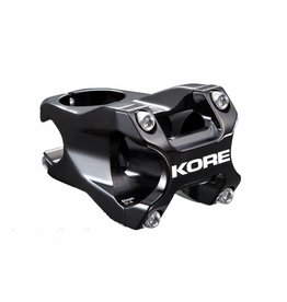 "Kore KORE Repute M35 Stem 50mm 1-1/8"" Polished Black"