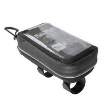 Lezyne Lezyne, Smart Energy Caddy, Nutritin and smartphne bag