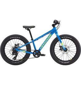 "CANNONDALE 2019 CANNONDALE 20""+  Cujo"