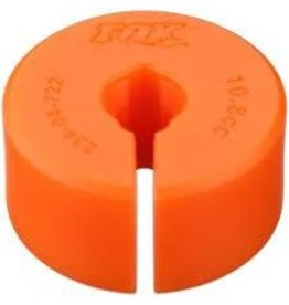 Fox Volume Spacer, Float 36, NA2, Orange, 10.8cc