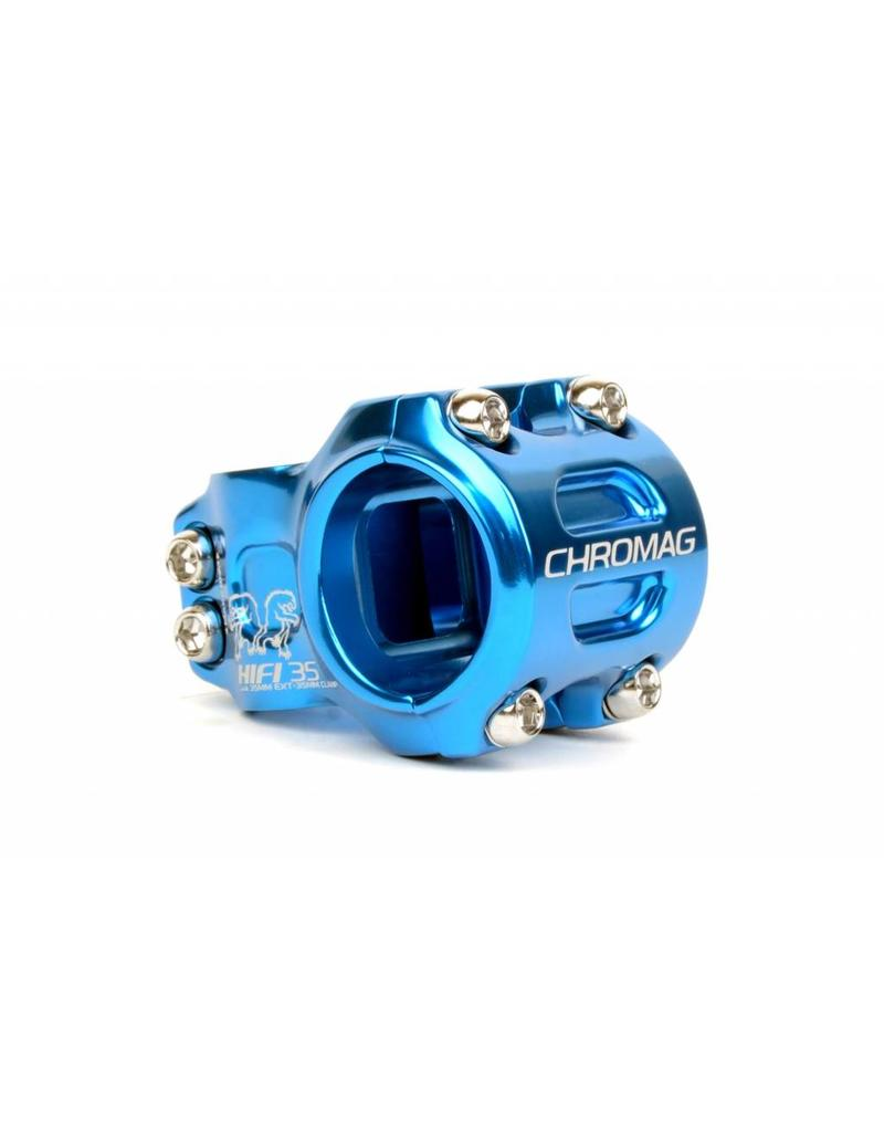chromag CHROMAG HIFI STEM 1-1/8, 35MM CLAMP