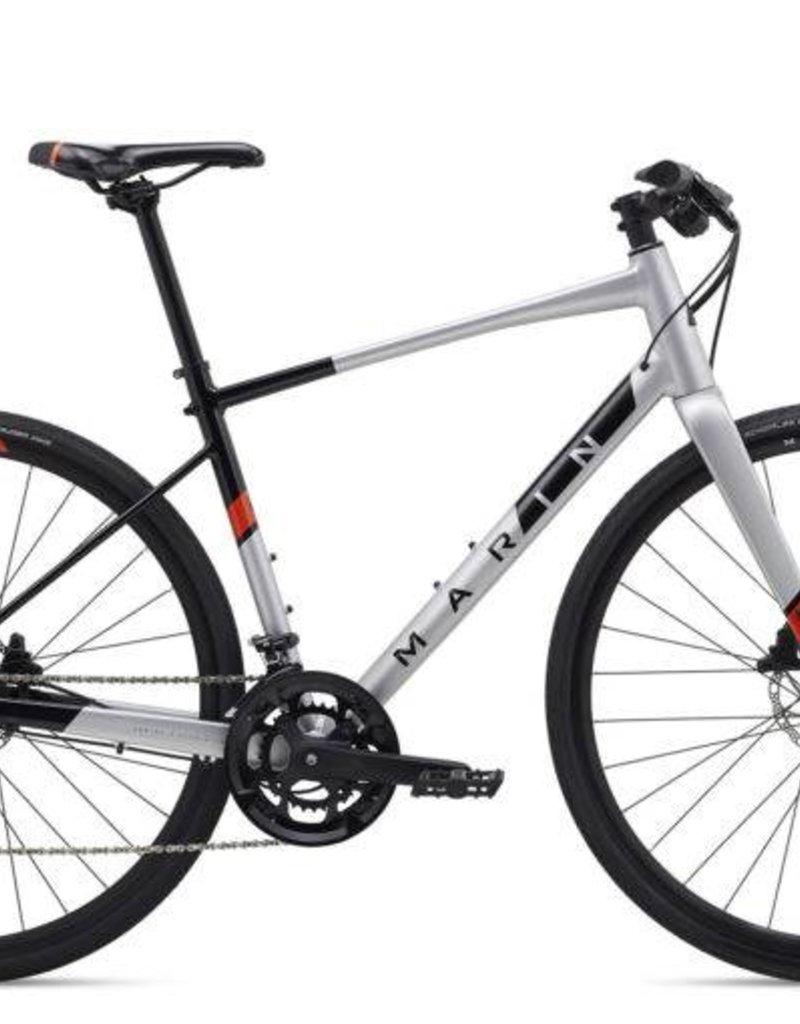 MARIN BICYCLES 2020 MARIN FAIRFAX SC3