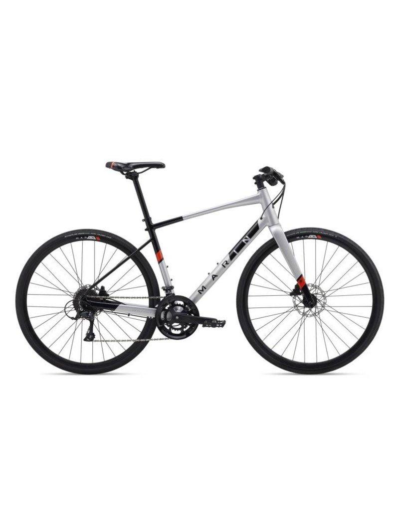 MARIN BICYCLES 2019 MARIN FAIRFAX SC3
