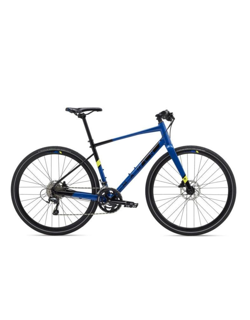 MARIN BICYCLES 2019 MARIN FAIRFAX SC4
