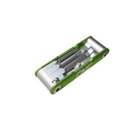 OneUp OneUp EDC Multi Tool, Green