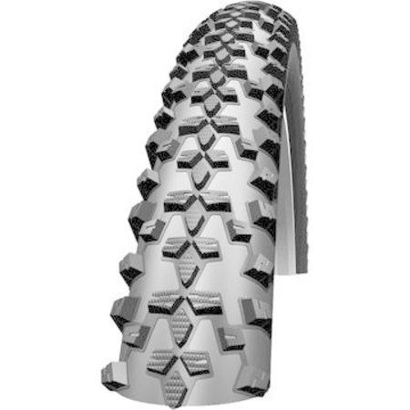 Schwalbe Smart Sam Tire 700 x 35c or 28 x 1.40 (37-622) Black, Reflective Strip, Performance Addix Compound, Wire